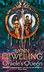 The Oracle's Queen (The Tamir Triad, Book 3)