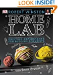Home Lab: Exciting Experiments for Bu...