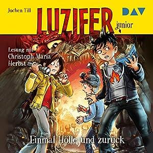 Einmal Hölle und zurück: Luzifer junior 3