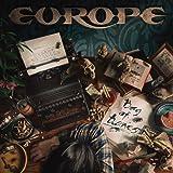 Europe: Bag Of Bones (Audio CD)