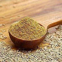 Nobility Cumin Seeds 500g - Indian Organic Jeera - Organics Cumin Seeds