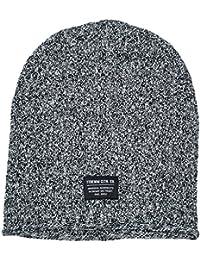 TOM TAILOR Denim Herren Strickmütze structured grindle cap/511