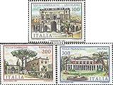 Italia 1779-1781 (completa) MNH 1981 Ville (Francobolli) - Prophila Collection - amazon.it