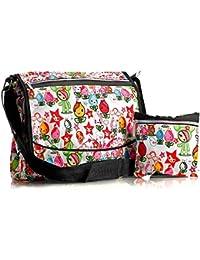 Big Handbag Shop Sac bandoulière coloré pour enfant