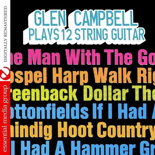 Plays 12 String Guitar (Digita...