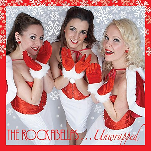 The Rockabellas... Unwrapped