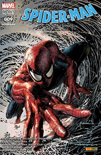 Spider-Man nº9