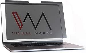 Visual Markz Privacy Filter Für Apple Macbook Air Und Pro 13 Magnetischer Blickschutzfilter Anti Spy Sichtschutzfilter