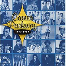 Cameo Parkway Story 1957-1967