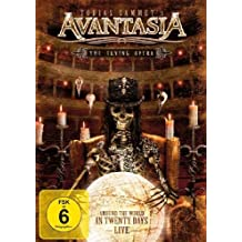 Avantasia: The Flying Opera - Around The World In 20 Days