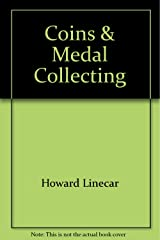 Coins & Medal Collecting Hardcover