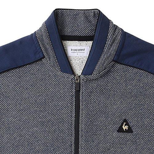 Clorio FZ Sweat M dress blues 2016 Le Coq Sportif Bleu