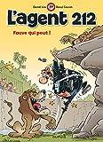 l agent 212 tome 27 fauve qui peut