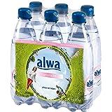 alwa Mineralwasser naturelle ohne Kohlensäure, 6...