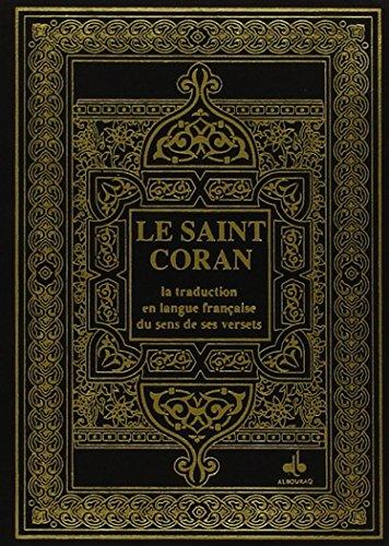 Le Saint Coran - édition bilingue [4 couvertures aléatoires] par REVELATION