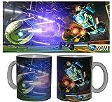 Mug Rocket League