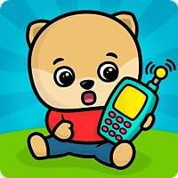 Baby Telefon Kinderspiele - Spiele für Kinder