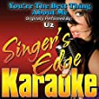 You're the Best Thing About Me (Originally Performed by U2) [Karaoke Version]