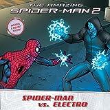 Amazing Spider-Man 2: Spider-Man vs. Electro (The Amazing Spider-Man 2) (2014-04-01)