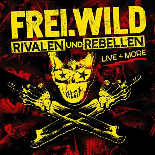 Rivalen Und Rebellen - Live&Mo...