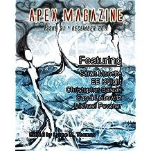 Apex Magazine - Issue 31
