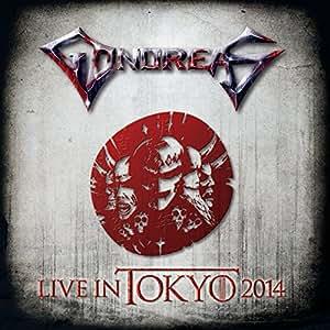Live in Tokyo 2014 [CD+DVD]