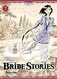 Bride stories. 7 | Mori, Kaoru (1978-....). Auteur