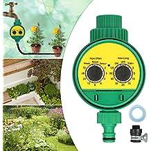WunderschöNen Intelligente Elektronische Timer Lcd Digital Timer Garten Bewässerungssteuerung Bewässerung Werkzeuge