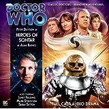 Heroes of Sontar (Doctor Who)