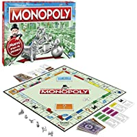 Monopoly Madrid, Color no Aplica (Hasbro C1009105)