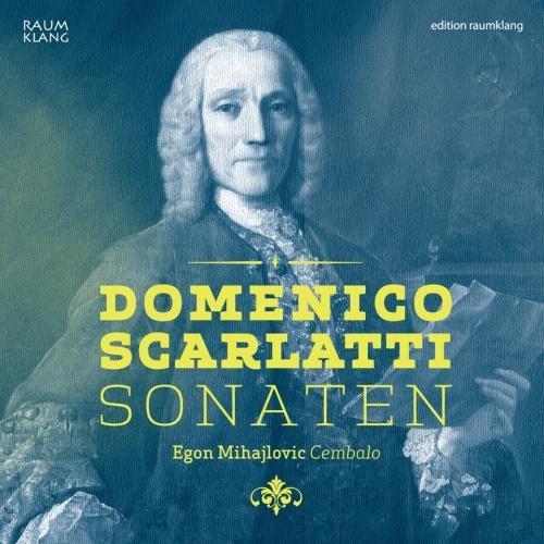 Sonaten für Cembalo