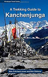 A Trekking Guide to Kanchenjunga (Himalayan Travel Guides)