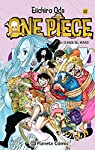 One Piece nº 82 par Oda
