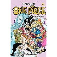 One Piece - Número 82 (Manga Shonen)