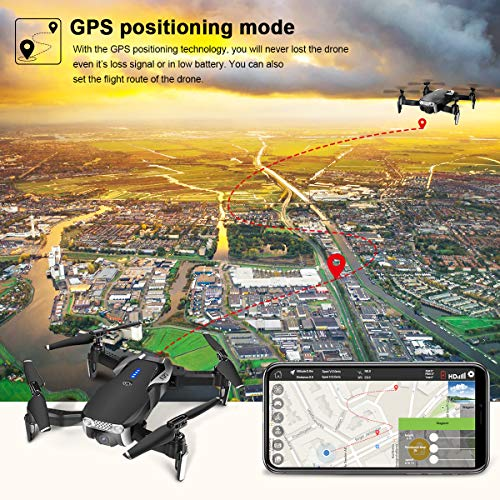 Zoom IMG-1 eachine e511s drone gps telecamera