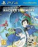 Digimon Story: Cyber Sleuth - Hacker's Memory - PlayStation 4 [Edizione: Regno Unito]