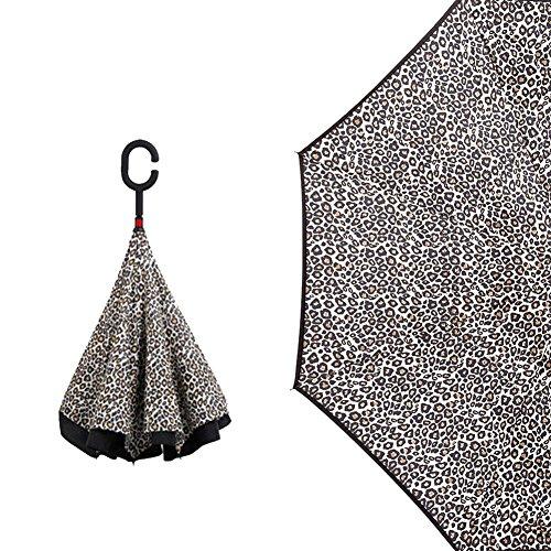geek-house-ombrello-classico-leopard-printwhite