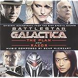 Battlestar Galactica: The Plan/Razor