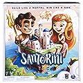 Spin Master Games - 6040699 - Jeu de Société - Santorini