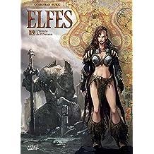 Elfes T19 - L'Ermite de l'Ourann