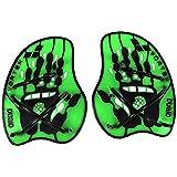 ARENA Vortex Evolution Hand Paddle, Accessorio da Allenamento Unisex Adulto