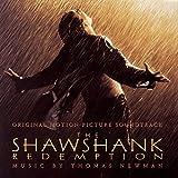 Songtexte von Thomas Newman - The Shawshank Redemption