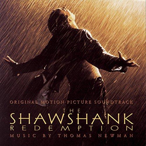 Preisvergleich Produktbild The Shawshank Redemption