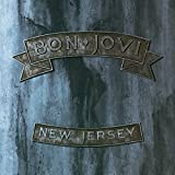 Bon Jovi: New Jersey (Original Recording Remastered) (Audio CD)