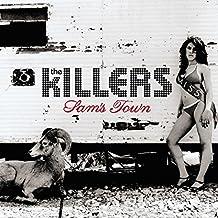 Sam'S Town (Vinyl) [Vinyl LP]