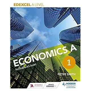 Edexcel A level Economics A Book 1 (AQA A Level Economics)