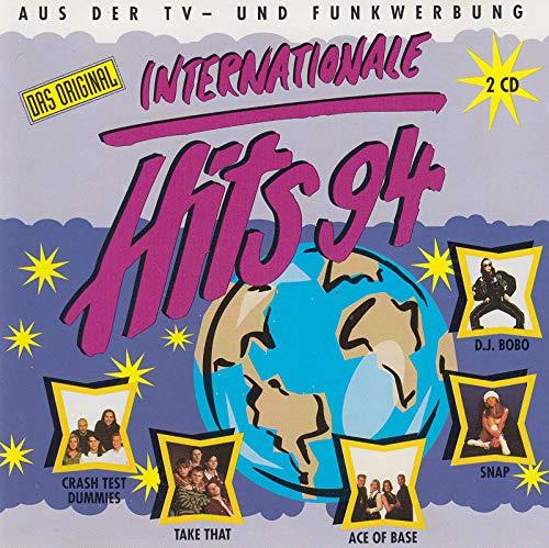 InternationaIe Hits I994