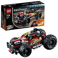 Lego - 42073 Technic Çat!