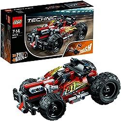 LEGO Technic - CRAAASH!, 42073