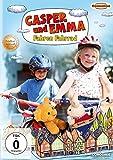 Casper und Emma fahren Fahrrad